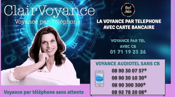 5f3529900f6d7 Voyance par telephone