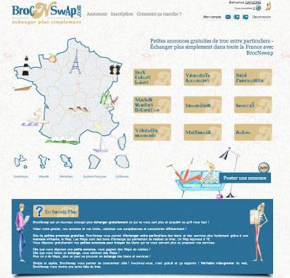 brocnswap-ill1 L'échange ne connaît pas la crise sur www.brocnswap.com