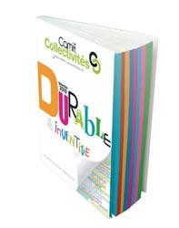 Catalogue Camif collectivités 2010