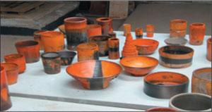 cfbt-ceramique1 1001 cylindres et autres créations à l'Ecole de céramique de Provence