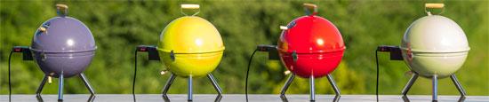 gamme-bbgrill Le plus sexy des barbecues, le BBGrill, passe en mode électrique cet été !