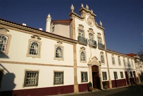 Palais de Lousã