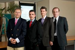 Direction-Mediaveil-250 Mediaveil accélère sa stratégie de développement national avec l'entrée de Ciclad dans son capital
