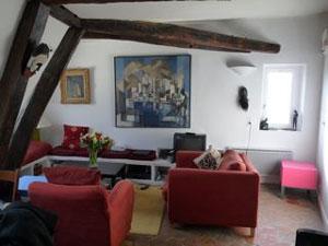 Apartmentparis-Fidelite1 Bon plan Fêtes de fin d'année : locataire à Paris le temps d'un réveillon !