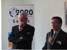 MEDEF93_94-ill1 MEDEF 93+94 : Avec 30 000 personnes attendues, la conférence Paris Climat est une opportunité unique pour le développement économique de l'Est Parisien