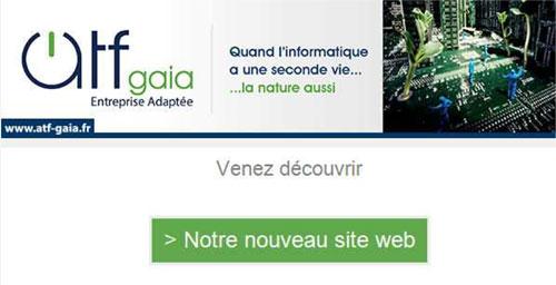 ATF Gaia
