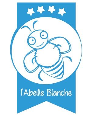 Abeille blanche