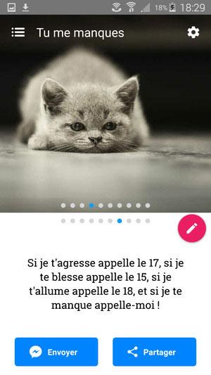bout-levres-ill « Le bout des lèvres »  numéro 1 des nouvelles applications gratuites en France sur l'app store Google Play