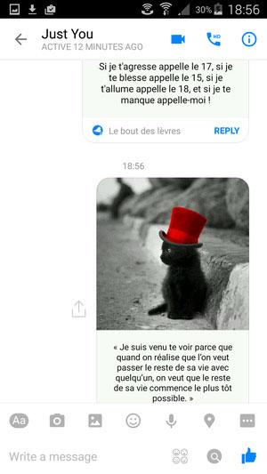 bout-levres-ill3 « Le bout des lèvres »  numéro 1 des nouvelles applications gratuites en France sur l'app store Google Play