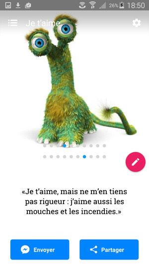 bout-levres-ill4 « Le bout des lèvres »  numéro 1 des nouvelles applications gratuites en France sur l'app store Google Play