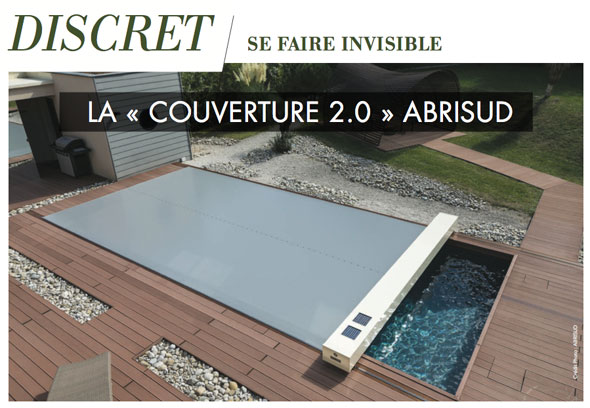 coverseal couverture piscine