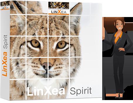 LinxeaSpiritBook L'esprit LinXea continue à faire parler de lui…