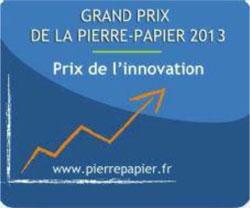 Grand Prix de Pierre-Papier 2013