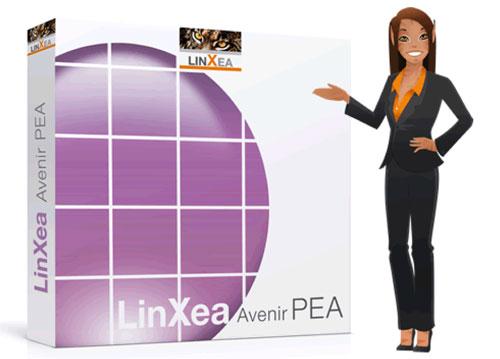 LinXea Vie PEA