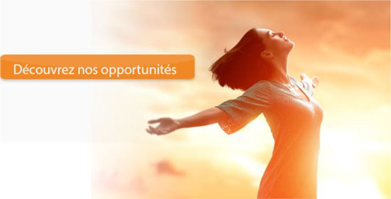 Opportunites LinXea