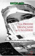 Presse franaise et Algrie