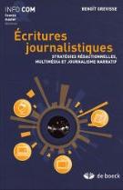 critures journalistiques