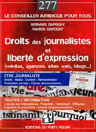 droits journalistes