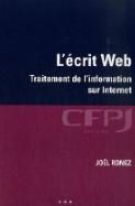 ecrit web