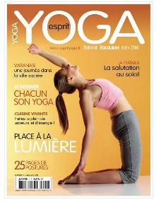 Esprit Yoga