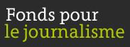 fonds journalisme