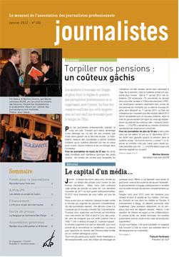 journalistes 133