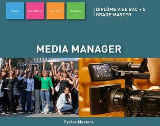 master media manager