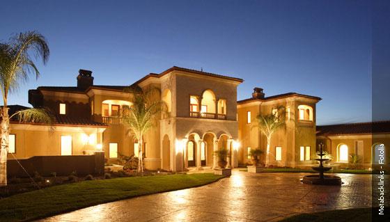 Location Achat villa luxe Floride Orlando